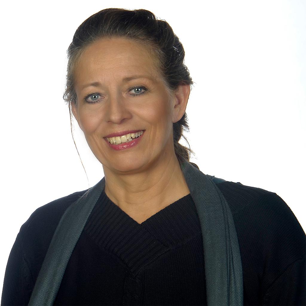 Andrea Grell