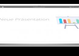 Schnelle & unkomplizierte Präsentationen mit SaleSphere