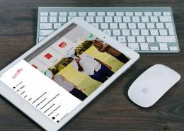 SaleSphere - Der digitale Verkaufskatalog