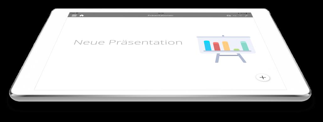 SaleSphere Präsentationsmanager