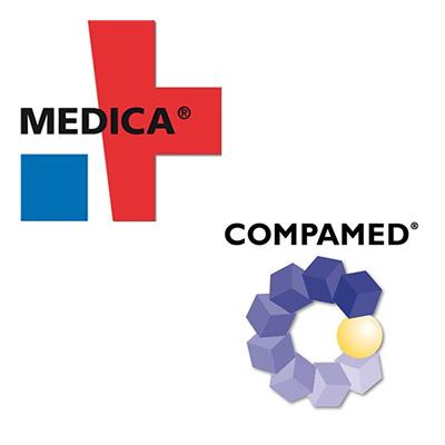COMPAMED / MEDICA