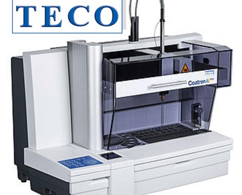 TECO entscheidet sich für oxaion easy Medizintechnik implementiert