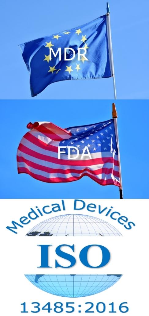 Regularien in der Medizintechnik